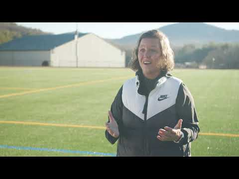 Coaches React to Installation of Turf Field
