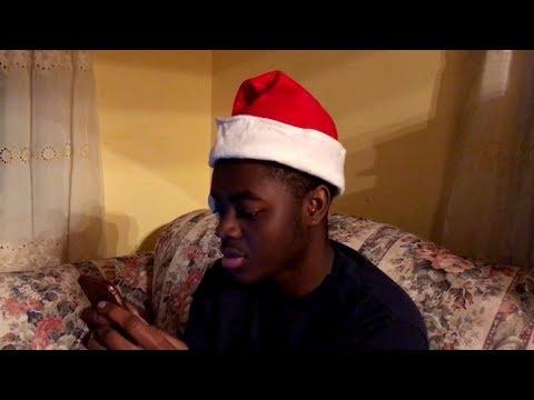 When Santa Retired
