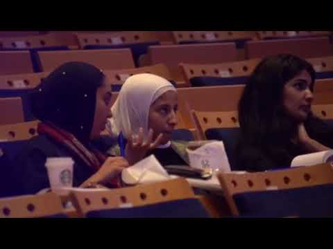 THE SEEN Conference - Day 2 at GUST, April 10, 2018