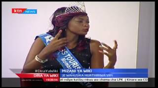 Dira ya Wiki: Mizani ya Wiki; Kukosa uwezo wa kuzungumza, 23/09/16