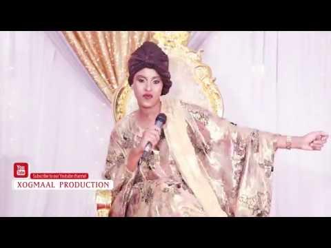 Farhia Kabayare hees aroos ah 2018 Official Video 4K.