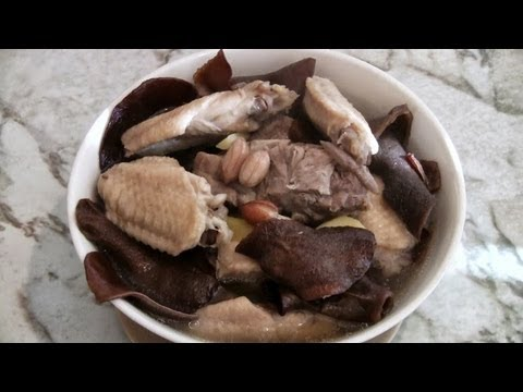Chinese chicken healing soup traditional chinese cooking youtube chinese chicken healing soup traditional chinese cooking forumfinder Gallery