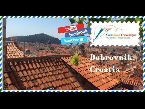 Dubrovnik, Croatia: How To Make The Most Of Your Trip With Your Travel Companions
