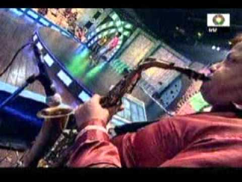 Idea pride of up-Rahul Tiwari Perform-Soniyo.flv