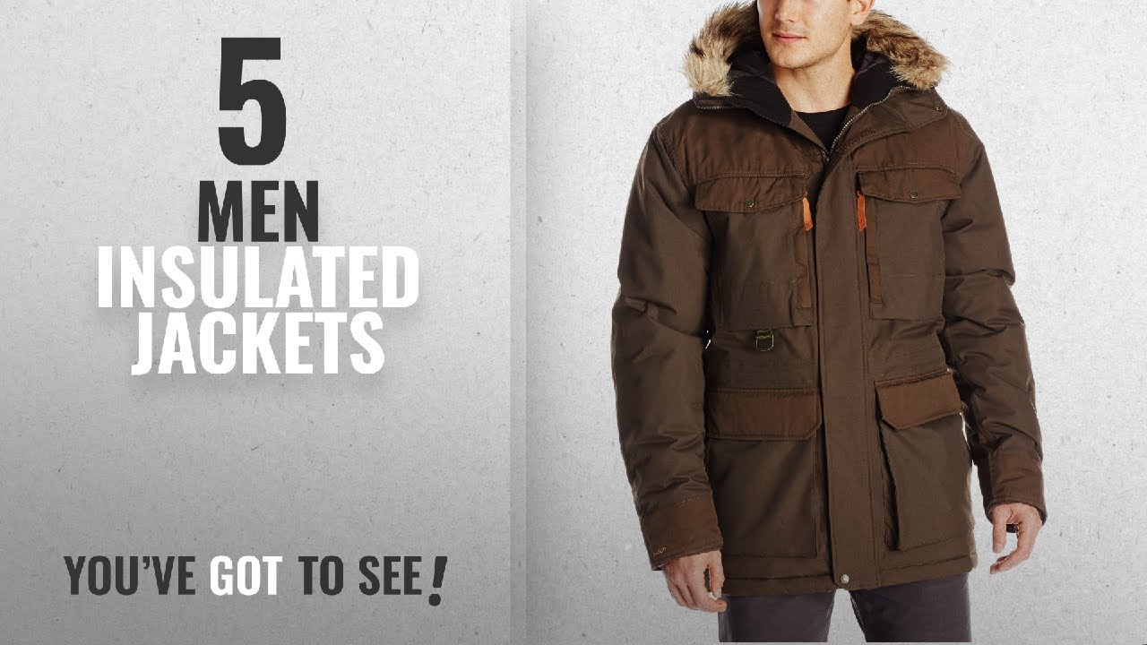 Fjallraven Singi Down Jacket Review YouTube