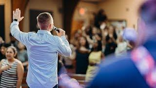 Communion Service | May 2018