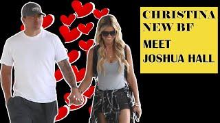 Who Is Christina Haack New Boyfriend Joshua Hall? Cop & Real Estate Agent