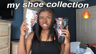 MY SHOE COLLECTION 2019