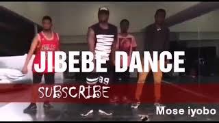 MOSE IYOBO: JIBEBE DANCE