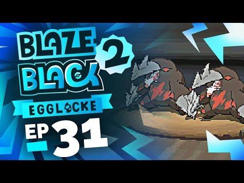 """MORE GANG ACTIVITY"" Pokémon Blaze Black 2 Egglocke Ep 31 w/ TheKingNappy!"