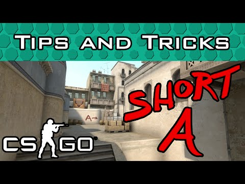 CS:GO de_dust2 Short A (Tips & Tricks)