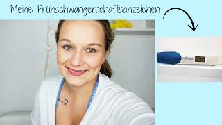 Frühschwangerschaftsanzeichen | Babyartikel.de