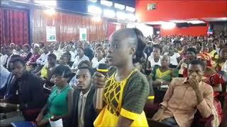 Participation de HPP-Congo à la célébration de la journée internationale de l'épargne 2017