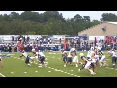 Pulaski Academy football hype 2018 vs Little Rock Christian