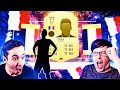 WHAT AN INSANE PACK, HE'S GOING IN THE TEAM!!! - FIFA 21 ULTIMATE TEAM PACK OPENING