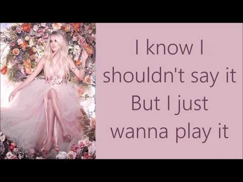 That Song That We Used To Make Love To - Carrie Underwood