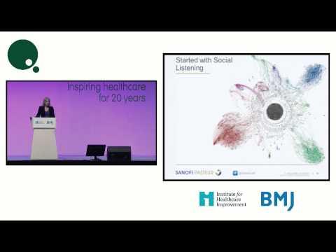 2015 London Presentation - Inspiring Industrial Quality Improvement - Celine Schillinger
