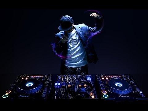 EDM MIX #1 - DJ Perry