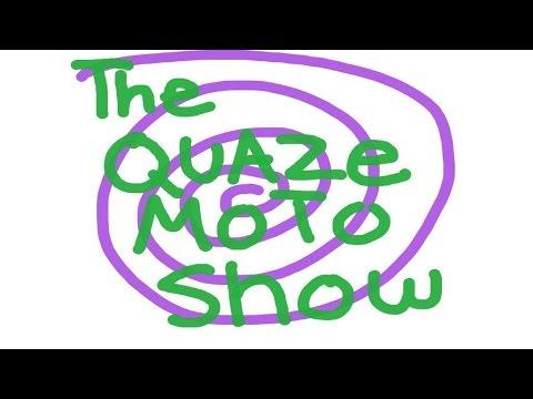 Quazemoto Show 6-30-2016
