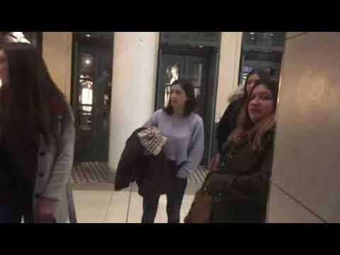 Menlo Park Mall Elevator Edison New Jersey
