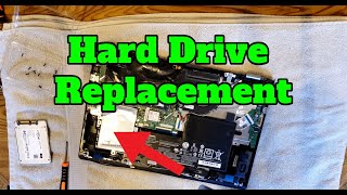 How to make your old laptop LIKE NEW for only $50!