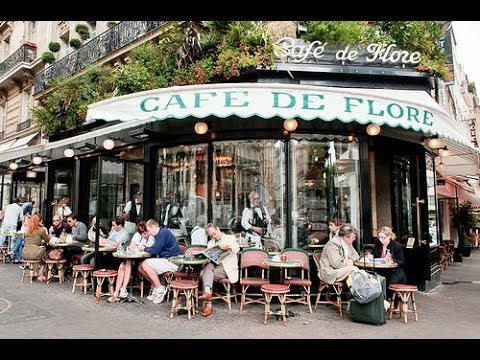 Villages of Paris - Lecture 1 - Saint Germain des Prés