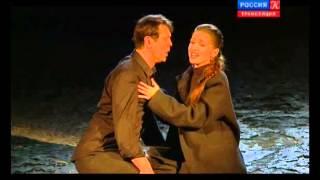 Царская невеста. Михайловский театр