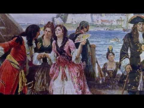Rainer Struck - Pirate Symphony