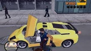 descargar gta 3 full + mod 2016