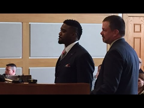 Former Buckeye QB Troy Smith trial date moved to April 20
