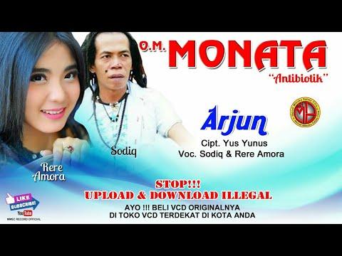 DUET ROMANTIS ARJUN--RERE AMORA ft. SHODIQ MONATA