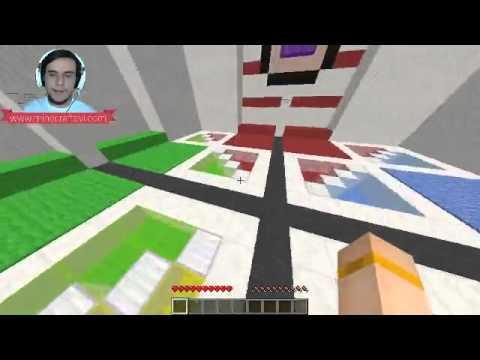 Minecraft eviden