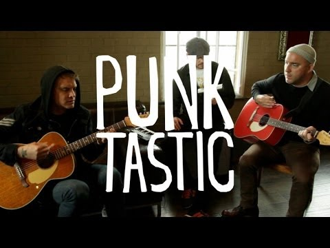 Alkaline Trio  Young Lovers Session