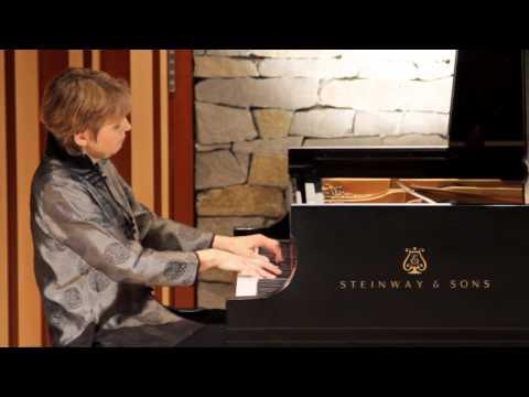 Brahms - Intermezzo in B flat major, Op. 76