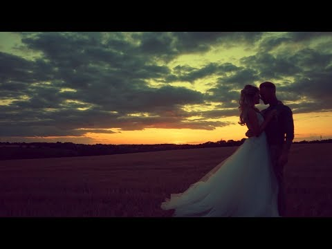 Ella & Sam Carter - Wedding Film (Copdock Hall, Suffolk)