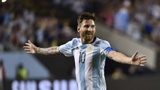 Download Video Argentina vs Panama 5-0 All Goals & Highlights 2016 MP3 3GP MP4