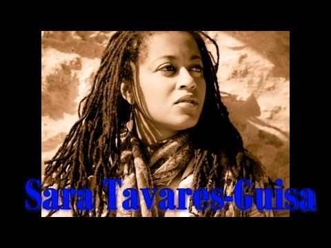 Клип Sara Tavares - Guisa