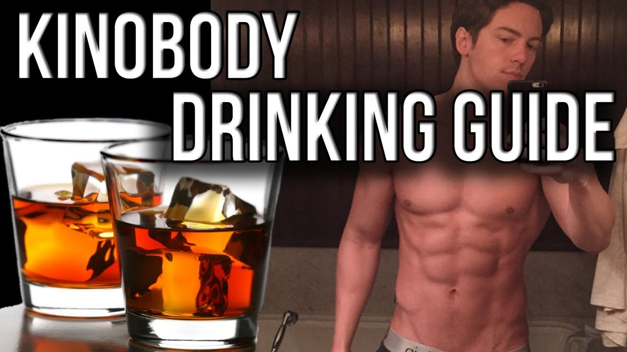 Alcohol And Fitness How To Drink While Losing Fat And Building Muscle