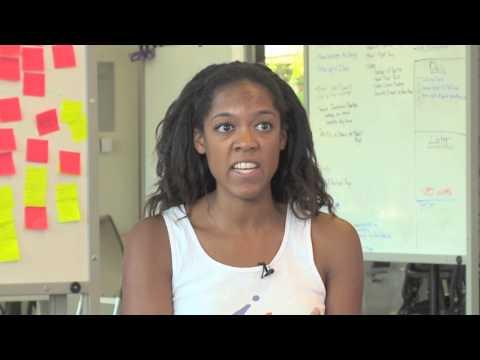 Stanford Venture Studio: Maryanna Quigless MBA '13, id|di
