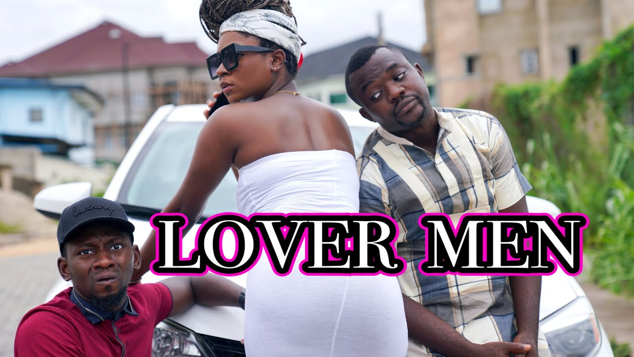 LOVER MEN (Adventures of SOLO) (Episode 40) | XTREME comedian