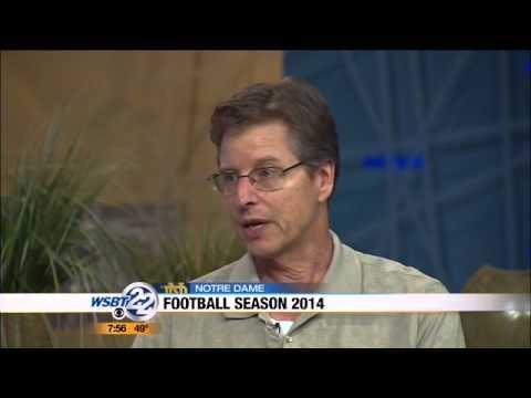 Notre Dame-FSU analysis with WSBT Radio's Rick Carter
