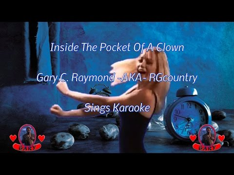 Inside The Pocket Of A Clown