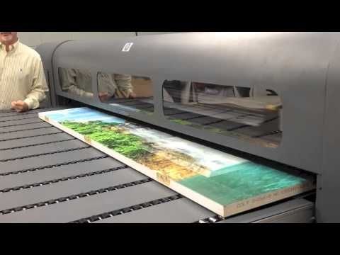 Door Printing & Door Printing - YouTube