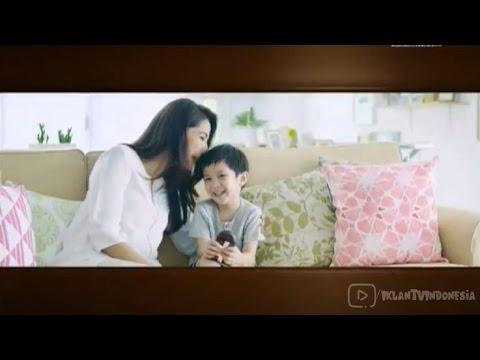 Iklan Lotte Choco Pie edisi Maudy Koesnaedi 2016