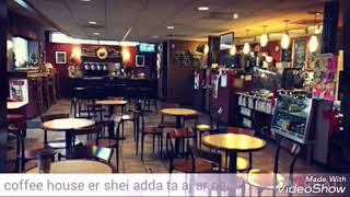 Coffee House er shei adda ta (cover) by JTM Enter 10