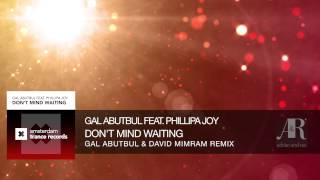 Gal Abutbul feat Phillipa Joy - Don
