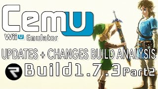 Cemu Update Required