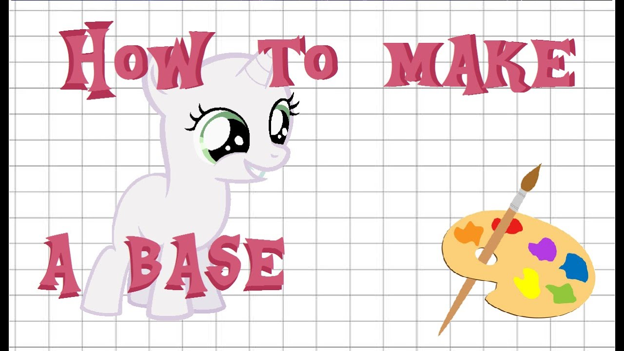 How To Make An Outline In Ms Paint