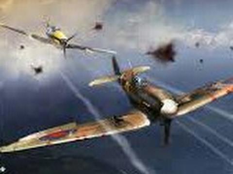 BF1 British VS Germans