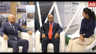 AB Live: Addressing the region's water security woes | WETEX 2019